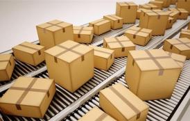 手持终端机是仓储物流管理信息化建设的关键